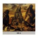 Αφίσα: Δομήνικος Θεοτοκόπουλος (El Greco)