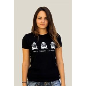 T-shirt  ''3 λέοντες''
