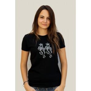 T-shirt   ''Οικόσημο Barozzi''