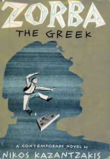 zorba the greek cliff notes